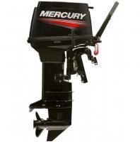 Mercury 40 MH - фото 3