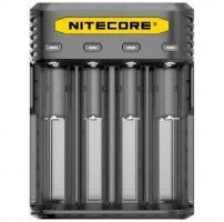 Nitecore Q4 Black - фото 1