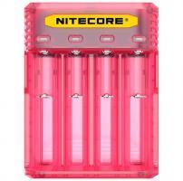 Nitecore Q4 Pink