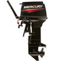 Mercury 40 MH - фото 4