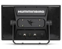 Humminbird Solix 15 CHIRP Mega SI+ G3 - фото 3