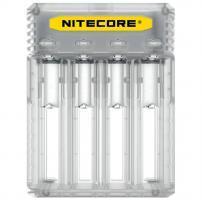 Nitecore Q4 Transparent