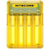 Nitecore Q4 Yellow