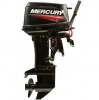 Mercury 30 MH - фото 3