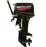 Mercury 30 MH - фото 4